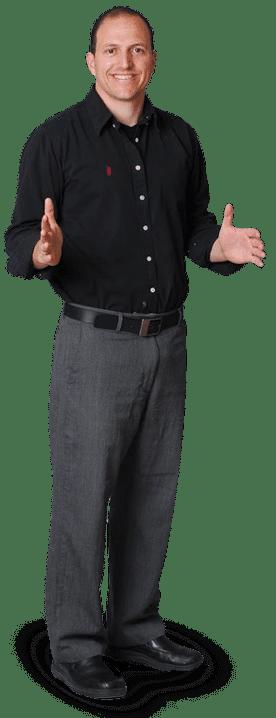 עידו סלע - מומחה לקידום אתרים ושיווק באינטרנט